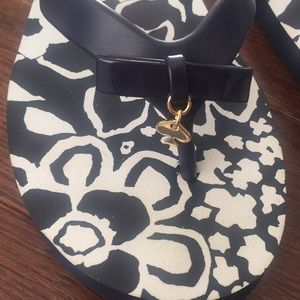 kate spade Shoes - Kate Spade Flip Flops size 6